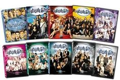 MELROSE PLACE:COMPLETE SERIES PACK
