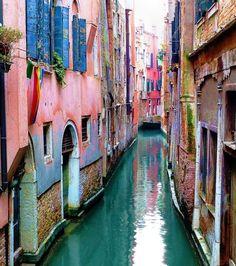Venice Off the Beaten Path   Sogno Italiano