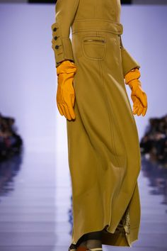 Maison Margiela Ready To Wear Fall Winter 2015 Paris - NOWFASHION