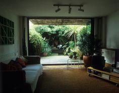 Clive West Landscape Design   Picture Credit: Derek St Romaine