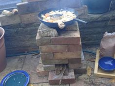 How+to+make+a+brick+rocket+stove+for+$6.08.