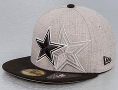 Dallas Cowboys Team Screening 59Fifty Fitted Cap by NEW ERA x NFL