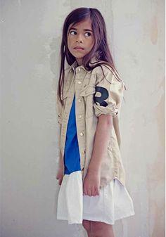 The brand | kindermode | zomer 2013