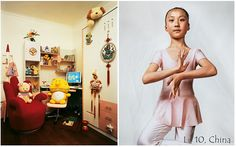fotografo registra quarto de crianças ao redor do mundo blog vittamina james mollison 6
