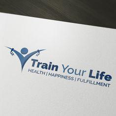 Train Your Life by Nelli Design