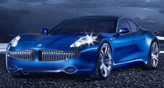 fisker-karma1, Atlantic.  $200 million into a $529 million loan from the US Dept of Energy Fisker has not built a car in the United States.  facinating The Lonely Conservative 6-5-2012
