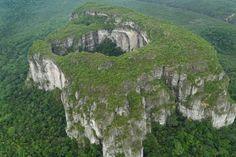 Parque Nacional Natural Chiribiquete/Amazonas, Colombia