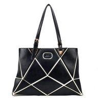 Checkout this amazing product Western Style Individuality Puzzle Shoulder Bag for Women - $79.00 : BAGSTORM, Backpack for students, fashion bags for women, suitcase for men,$79