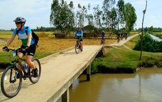 Vietnam biking tours 12 days are great biking tours in Vietnam see Vietnam. Enjoy Vietnam biking tours in Hue, biking tours in Hoi An, biking tours in Hanoi