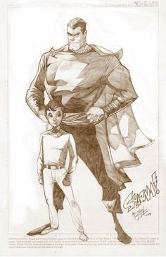 Shazam - Captain Marvel and Billy Batson by Shadowgrail on - DC… Comic Book Characters, Comic Character, Comic Books Art, Comic Art, Book Art, Original Captain Marvel, Captain Marvel Shazam, Shazam Comic, Superman
