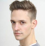Erstaunlich Manner Frisuren Dunnes Haar Hohe Stirn Frisuren