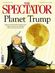 The Spectator - November 12, 2016