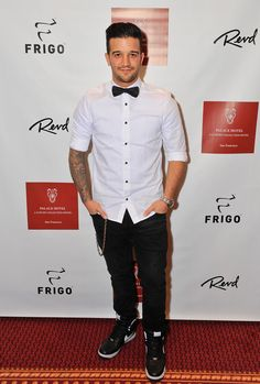 Mark Ballas Photos: Revd Music & Dance Event with Mark Ballas