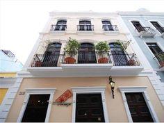 San Juan, PR | Apartment Rental: Caribbean Gem In The Heart Of Old San Juan | HomeAway | 1 & 2 BR