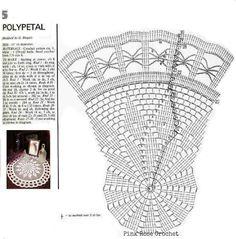 Polypetal_placemat+doily+crochet+chart.jpg 1.000×1.016 pixels