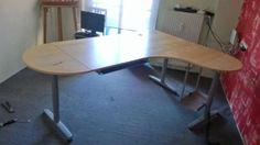 IKEA Galant Schreibtisch