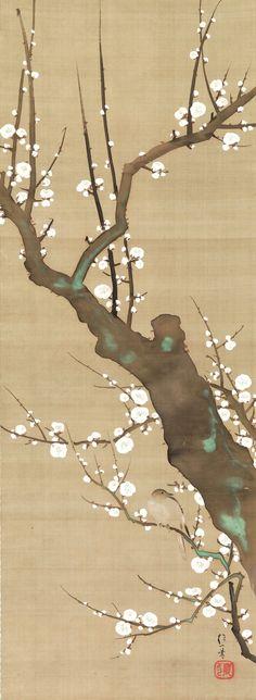 Sakai Hōitsu | 酒井抱一