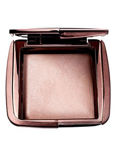 "Makeup: Best face powder Hourglass Ambient Lighting Powder, $45; sephora.com This pressed powder contains tiny light-reflecting particles to blur imperfections, but the overall effect is just better skin. ""It gave my skin a lovely, radiant finish without looking shimmery,"" said Reiss-Andersen."