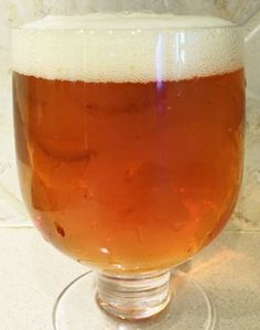 12 Rye Beer Recipes for Fall Brewing - Founders RyePA clone