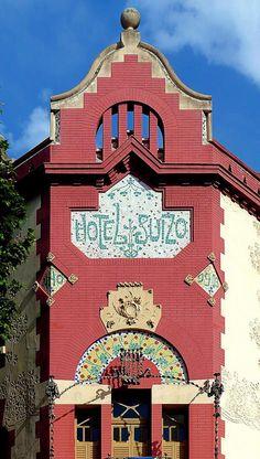 Sabadell - Indústria 59 b | Flickr - Photo Sharing!