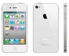 Apple iPhone 4 8GB Smartphone – White – Vodafone UK Network