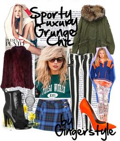 A fashion look from February 2013 featuring parka coat, Elizabeth and James and skinny jeans. Browse and shop related looks. Khaki Parka, Parka Coat, Skinny Fit, Skinny Jeans, Elizabeth And James, Denim Jeans, Spring Fashion, Fashion Looks, Sporty