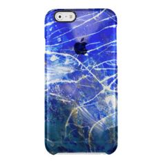 "#1 Top Luxury Jewelled Lapis Lazuli Gem Uncommon Clearly™ Deflector iPhone 6 Case- 100% Satisfaction -Highest Quality -No Hassle Returns - Artwork designed by wWw.CooliPhone6Case.Com - Sold by @Zazzle. - Click the image to check out.  - We want to make #personalized, #unique #iphonecases that you must to love.  Personalize your own iPhone case on Zazzle! Click the ""Customize"" button to insert your own artwork, design, or pictures to make a one of a kind case. Try adding text using great…"