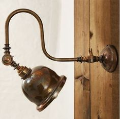 Show details for Apia swivel wall light / picture light