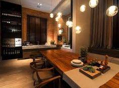 Casa Cor 2012 - Aconchegante Sofisticação!