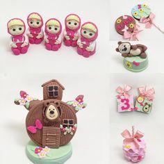 Patricia Fernandes: Bom dia!!!! Doces lindos que fizemos no tema Masha e o urso nesse último final de semana 😍😍😍. #mashaeourso ... Alice, Masha And The Bear, Bear Party, Snoopy, Candy, Diy, Inspiration, Diy Hammock, Party Crafts