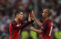Portugal X Polónia _ Euro 2016