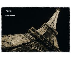 Spend amazing weekend in Paris. Walk on foot. Explore the city. Enjoy the food.