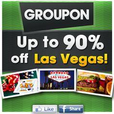 Groupon Las Vegas Deals                                                                                                                                                                                 More