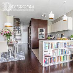 Soft LOFT w kobiecej odsłonie na naszym blogu! #loft #industrial #interior #interiordesign #interiordecorating #instadesign #instagood #decoroom #decoroomeu