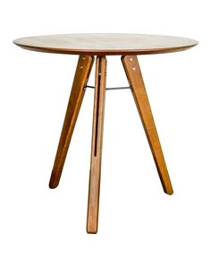 "Theo Bistro Table  29"" high.  about 30"" wide.   would  have to replace top."