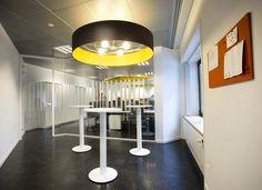 Lamp - Lande - Lampshades / Table - Pami - Contact table
