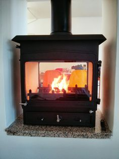 Woodwarm Fireview Do