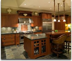 laminate+flooring+for+kitchens | Kitchenskitchen Tourscolorful Kitchensdark Wood Flooring:Holiday Time