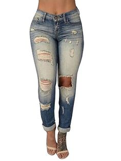be64895e912 High Jeans, High Waist Jeans, Ripped Denim, Skinny Jeans, Skinny Fit Jeans,  Super Skinny Jeans