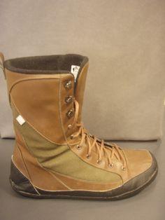 Feelmax Kuuva - minimalist boot