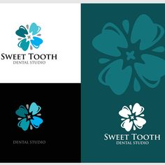 Designs | TAKE THE SCARE OUT OF DENTAL CARE! (Logo for dental studio) | Brand Identity Pack contest
