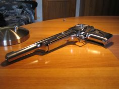 Desert Eagle: wallpapers da pistola mais potente do mundo