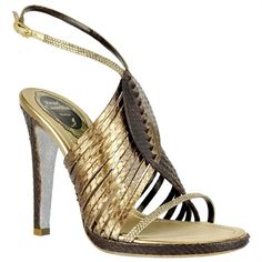 """Eclectic Jewelry and Fashion: """"Shoe-Be Doo-Be"""""""