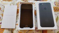 iPhones: Apple Iphone 7 (Latest Model) - 32Gb - Black (Verizon) Smartphone (Latest Ios) BUY IT NOW ONLY: $541.0