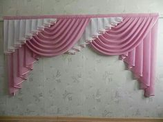 Trendy Kitchen Window Valance With Blinds Ideas Swag Curtains, Curtains And Draperies, No Sew Curtains, Elegant Curtains, Home Curtains, Drapery, Curtains 2018, Modern Curtains, Window Curtains