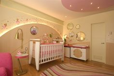 Dormitorio de Bebe III