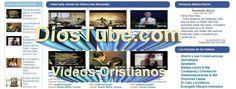 Miles de Videos Cristianos en DiosTube