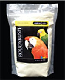 Foy's travels to many shows every year and at these shows, we are always looking for products that fanciers have had success with and highly recommend.  Squab Formula is such a product and is a must for any serious fancier.  This product is for those who hand raise their young pigeons, or perhaps the parents can not or will not feed a newborn.  Use this formula from day one to 7 to 14 days. (7 days for smaller breeds, up to 14 days for larger breeds.)