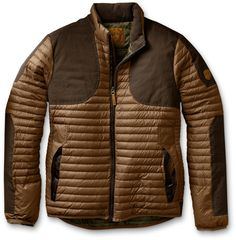 aabe521dcb1 Microtherm™ Featherweight Hunting Jacket