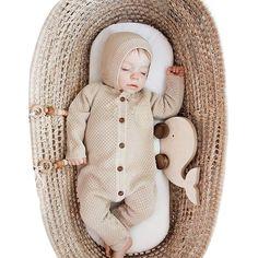 Unisex Infant Knit Jumpsuit and Hat Unisex Infant Knit Jumpsuit and Hat – anmino - Cute Adorable Baby Outfits Baby Boy Jumpsuit, Toddler Jumpsuit, Jumpsuit For Kids, Baby Boy Romper, Baby Rompers, Newborn Boy Clothes, Newborn Girl Outfits, Unisex Baby Clothes, Newborn Boys